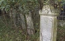 Erdőbenye zsidótemető