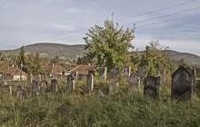 Izraelita temetők: Erdőbenye