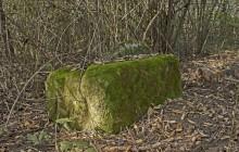 Izraelita temetők: Szentistvánbaksa