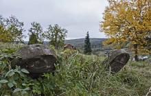 Fáj izraelita temető