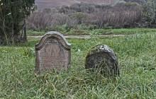 Fancsal izraelita temető