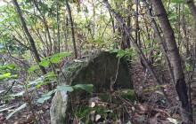 Szendrő 1-2 izraelita temető