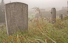 Izraelita temetők: Szendrő 1-2