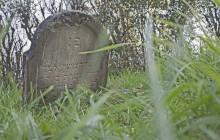 Izraelita temetők: Felsőkelecsény