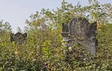 Felsőregmec izraelita temető