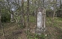 Felsőzsolca izraelita temető