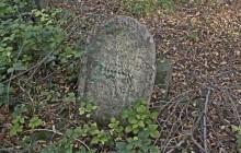 Izraelita temetők: Felsőzsolca