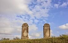 Izraelita temetők: Fügöd