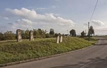 Fügöd izraelita temető