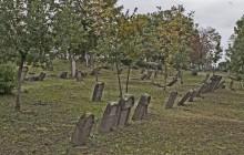 Izraelita temetők: Sály 1-2