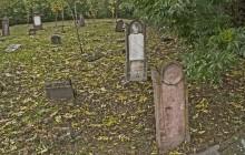Sály 1-2 izraelita temető