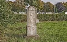 Izraelita temetők: Sajószöged
