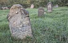 Felsőnyárád izraelita temető