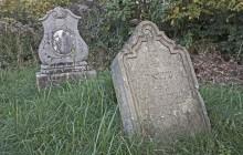 Izraelita temetők: Felsőnyárád
