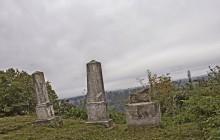 Izraelita temetők: Sajónémeti