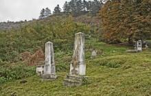Sajónémeti izraelita temető