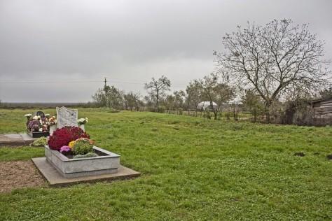 Izraelita temetők: Girincs