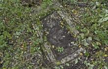 Sajómerzse izraelita temető