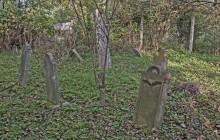 Izraelita temetők: Sajólád