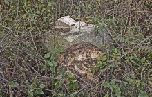 Izraelita temetők: Sajókáza