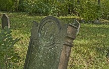 Izraelita temetők: Harsány