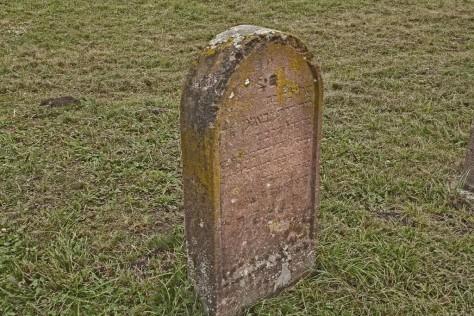 Izraelita temetők: Hejőbába
