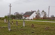Hejőbába izraelita temető