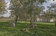 Izraelita temetők: Hejőkeresztúr