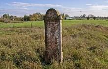 Hejőszalonta izraelita temető
