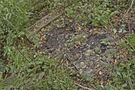 Izraelita temetők: Sajóivánka