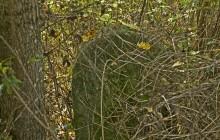Rudabányácska izraelita temető