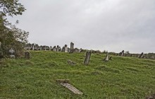 Izraelita temetők: Putnok