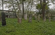 Pácin izraelita temető