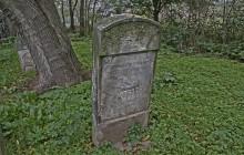 Izraelita temetők: Pácin