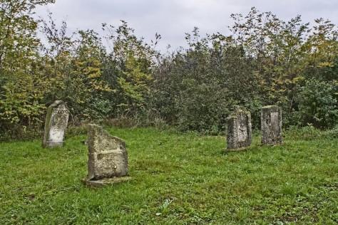 Izraelita temetők: Ond