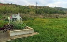 Novajidrány izraelita temető
