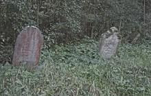 Jósvafő izraelita temető