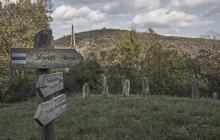 Izraelita temetők: Jósvafő