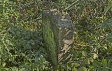 Nagycsécs izraelita temető