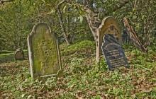 Izraelita temetők: Mikóháza