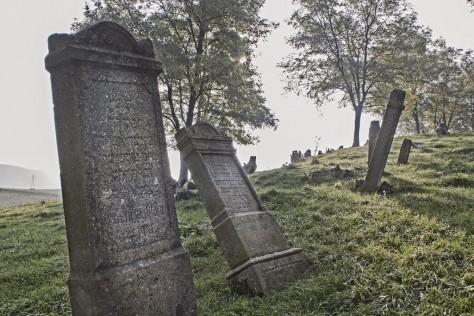 Kéked izraelita temető