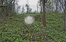 Izraelita temetők: Kissikátor
