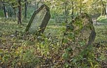 Izraelita temetők: Mályinka