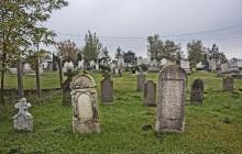 Izraelita temetők: Köröm