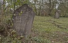 Izraelita temetők: Litka