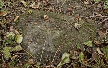 Litka izraelita temető