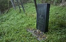 Izraelita temetők: Lénárddaróc