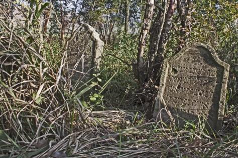 Lak izraelita temető