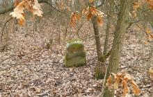 Izraelita temetők: Acsa
