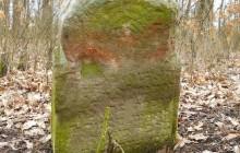 Acsa izraelita temető